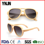 Wooden bamboo sunglasses(CZ370)