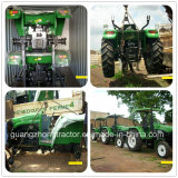 our dealer assemble our farm tractors in west Africa