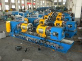 BTU BUILDING MACHINE