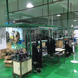 Our producing shop for AC cord