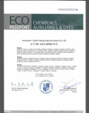 ECO PASSPORT