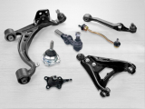 Steering and Suspension Parts
