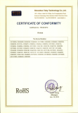 ROHSCERTIFICATION