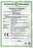 CE certification for Ultrasonic welding machine