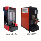 CE Waste Oil Heater and Burner