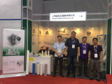 2016 AQUATECH CHINA