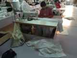 Stitching Workshop
