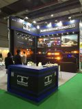 Exhibition of Automechanika Shanghai 2016