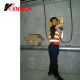 Tunnel telephone KNSP-01 kntech emergency telephone sos phone