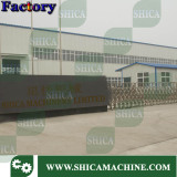 Factory and office picture