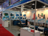 The 19th Yiwu Fair Machinery Industry Exhibition