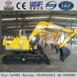 Small Crawler Excavator production line
