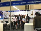 China Trade Fair in South Africa