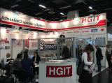 2016 Germany FILTECH exhibition