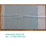 Disposable Dental Bib