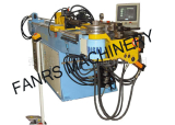 CNC 75TSR pipe bending machine