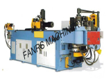 CNC 114TSR pipe bending machine