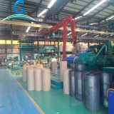 PPGI Production Line & Workshop