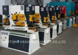 Iron Worker Machines In Stock