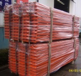 Box beams packing