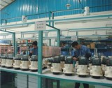 Production Line---Automatic Multiport Valve