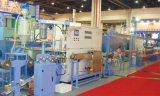 Shanghai wire and cable equipment exhibition