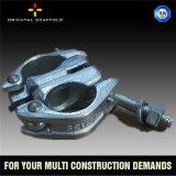 Scaffolding Drop Forged Double Coupler