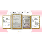 European certificates and standards