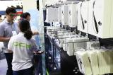 Chinese firms steal show at S. Korea′s largest smart fair