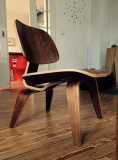 Living room-wood dining chair