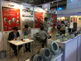 China Machinex Fair India 2014