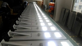 Mexico Market 40w All in One Solar Street Light