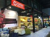 Booth at 2016 Shanghai International Furniture Exhibition