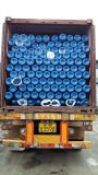 ISO9809-3 high pressure gas cylinder