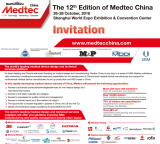 MedTec Booth Number C408