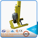 Auto Mini Single Post/Column Car Lift