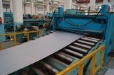 stainless steel sheet workshop