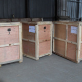Fumigated Wood Case for Packing Machine2