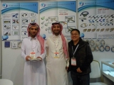 ARAB Health in 2013