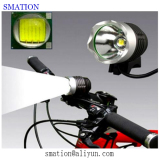 high power bright front led mountain bicycle cycle bike light