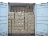 20HQ Loading Container For USA Client