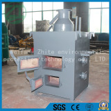 Environmental Protection Incinerator for Dead Animal/Pets/Living Garbage/Medical Waste/Marine Waste