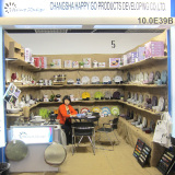 2012 Ambiente fair from Feb. 10~14 2012 from Changsha Happy Go Ceramic manufacture