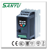 Frequency Inverter Ac Drive (SY8000/3P/220V/380V/5.5KW)