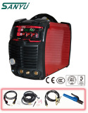 MIG-200IGBT MIG/TIG/MMA 3 in 1 welding machine