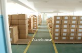 Finished Goods Warehouse