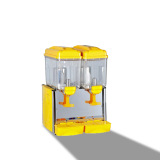cold drink dispenser for juice or vegetable juice or furit juice