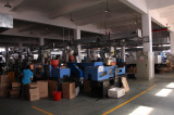 65 pcs Injection machines warehouse