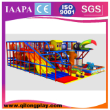 Total Play Structure Indoor Playground
