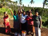 Fijian People Enjoy The Happiness of The Energy Brought by ANE---3